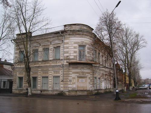 Моршанский музей ждет грандиозный ремонт