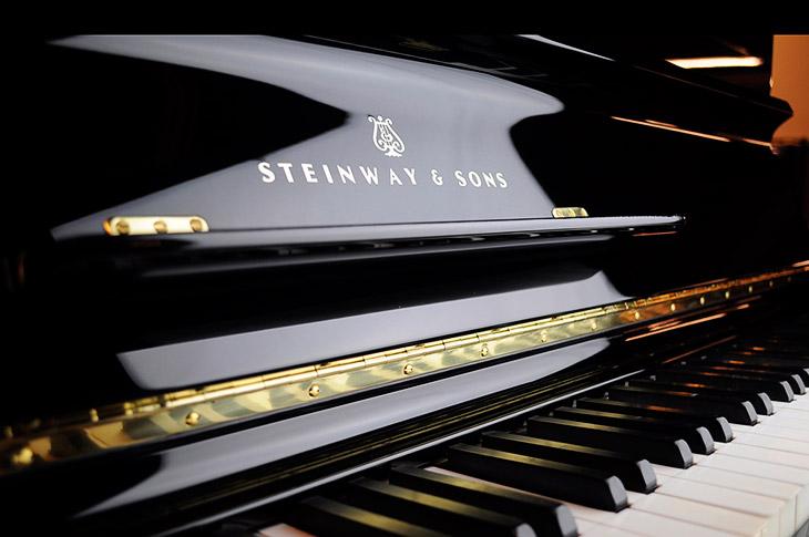 В усадьбу Рахманинова привезут рояль за 7,5 миллионов рублей