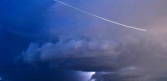 Учёные раскрыли тайну загадочного НЛО над Ташкентом