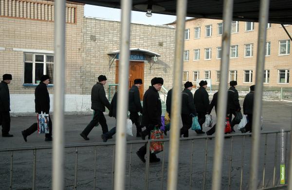 Президенту передали прошения о помиловании четырёх осуждённых тамбовчан