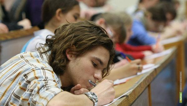 Лучшие студенты ТГТУ получат именные стипендии