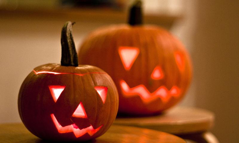 На этой неделе тамбовчане отметят один из самых мистических праздников - Halloween