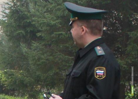 Тамбовчанку наказали штрафом за продажу арестованного имущества