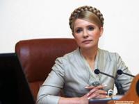 Юлия Тимошенко заставила сокамерниц по СИЗО бросить курить