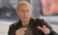 СМИ: Путин наметил масштабную перестановку кадров