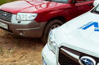 Потери и обретения: смотрим на эволюцию Subaru Forester