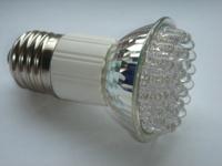 Ученые: белые светодиодные лампы вредны для человека