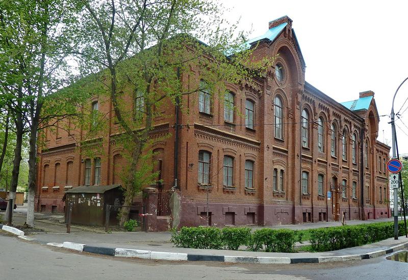 Тамбовскую ДЮСШ № 3 собираются капитально отремонтировать