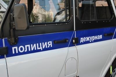Полицейские нашли автоугонщика в Пичаевском районе