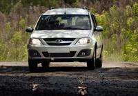«АвтоВАЗ» назвал цены на фургоны Lada Largus