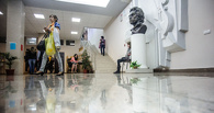 В Пушкинской библиотеке открыли Дом творческих работников