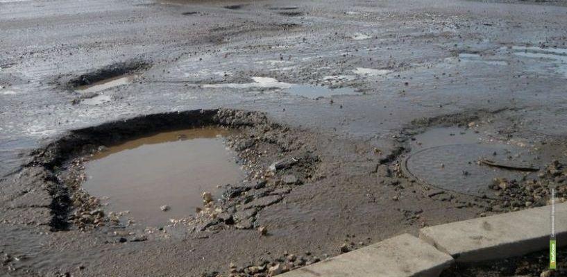 «Карта убитых дорог»: за полгода отремонтировали 20 улиц