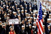 Коммунисты не хотят пускать американцев на Олимпиаду в Сочи