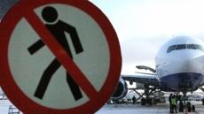 Авиадебоширам хотят запретить полеты на срок до двух лет