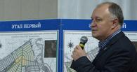 Многодетным семьям из Котовска уже начали выделять землю под строительство