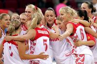 Российские баскетболистки не захотели ехать в Китай