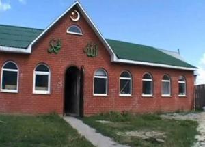 Мечеть на севере Тамбова строить не будут по техническим причинам