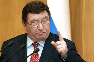 Тамбовский губернатор не допустит резкого роста тарифов
