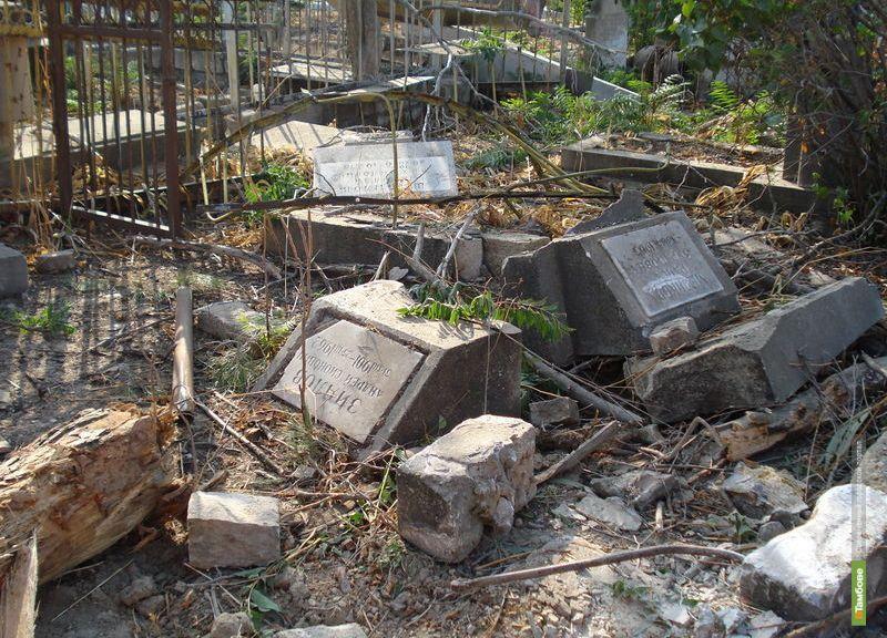 Тамбовские школьники не будут отвечать за свой вандализм