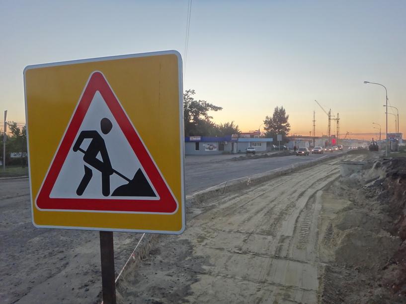 В этом году в Тамбовской области планируют привести в порядок 193,4 километра дорог