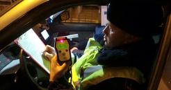 Автоинспекторы проведут рейд: в Тамбове будут ловить пьяных водителей