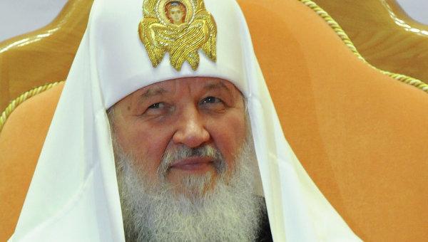 Патриарх Кирилл прибудет в Тамбов 30 августа