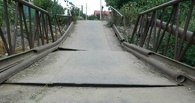 Прокуратура через суд обязала сельсовет отремонтировать аварийный мост