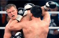 Александр Поветкин защитил титул чемпиона мира по версии WBA