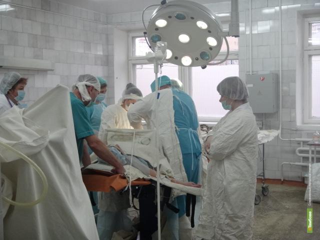 В Тамбове разработали программу бесплатной медпомощи на следующие три года