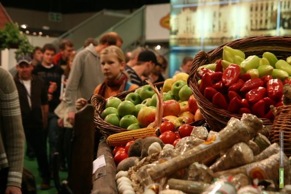 Тамбовские семечки и котлеты повезут на выставку в Германию