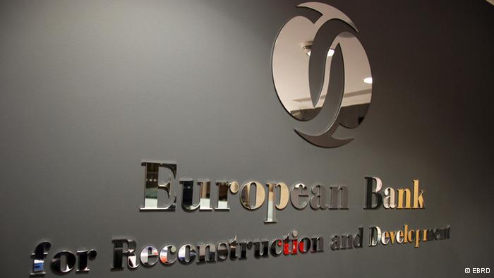 ЕБРР предсказал рецессию российской экономики из-за санкций