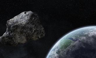 За астероидами и метеоритами будут следить из космоса