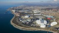 Олимпиада в Сочи обошлась России уже в 214 млрд рублей