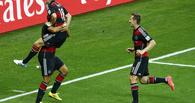 Главный матч ЧМ-2014: в финале сойдутся Германия и Аргентина