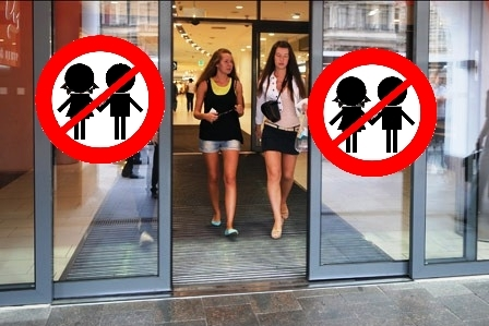 В Тамбове составили список мест, куда детям ходить нельзя