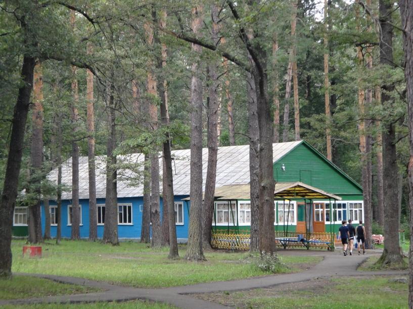Двое воспитанников детдома сбежали из лагеря