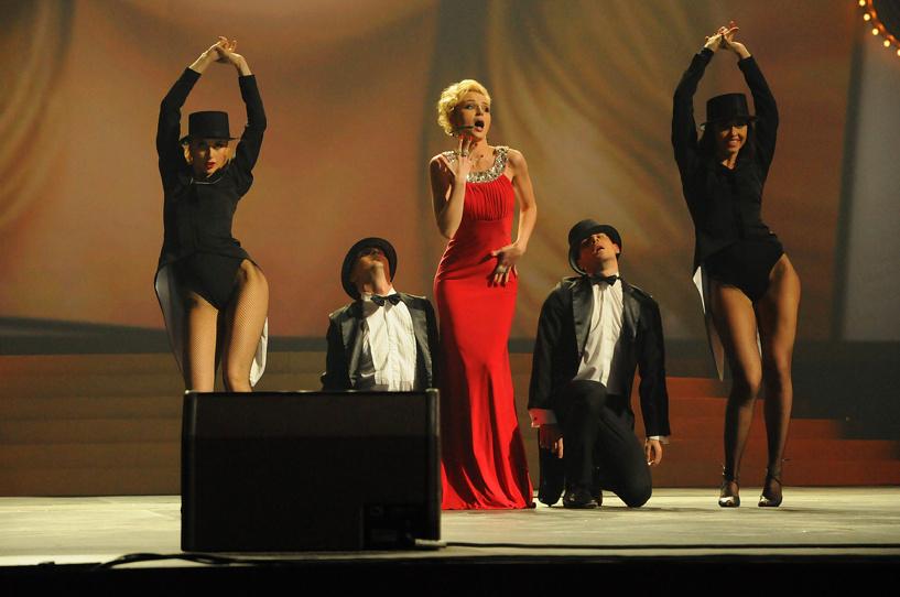На конкурсе «Евровидение-2015» Россию представит Полина Гагарина