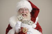 Финансовые аналитики в США высчитали годовую зарплату Санта-Клауса