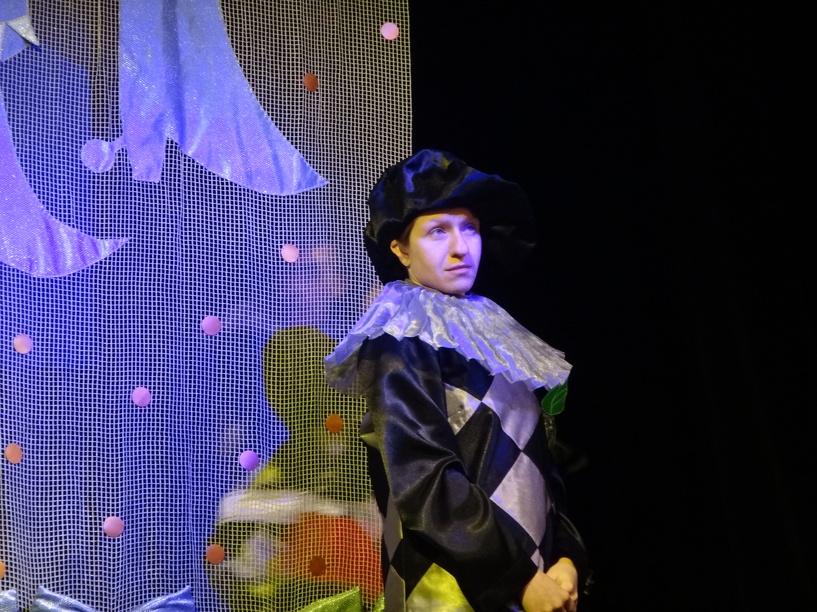 Новый сезон в тамбовской «куколке» откроет «Царевна-Лягушка»