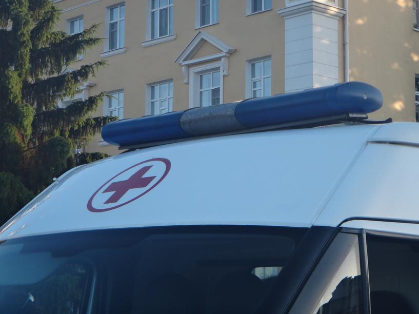 В Тамбове 15-летний велосипедист попал под колеса авто
