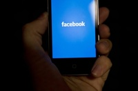 Facebook запускает спецприложение для знаменитостей