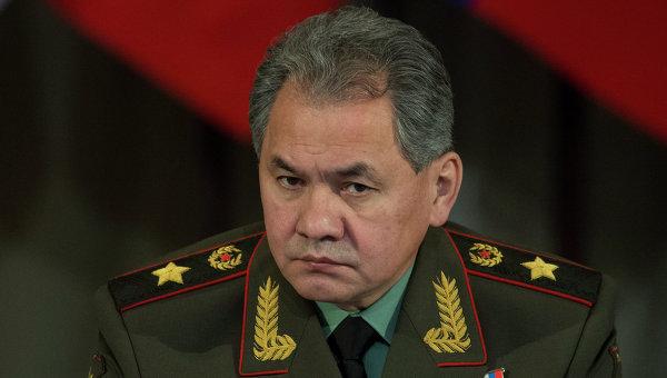 Сергей Шойгу: Россия заинтересована в военном сотрудничестве с Кубой