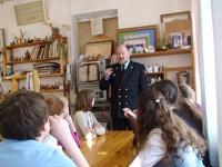 В российских школах появятся уроки мужества