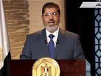 Президента Египта обвинили в узурпации власти