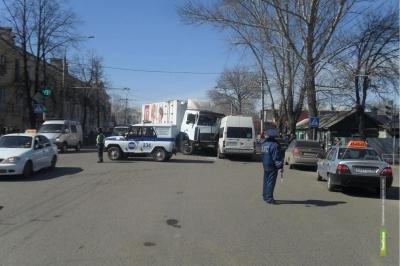 Каждое третье ДТП Тамбовщины происходит в областном центре