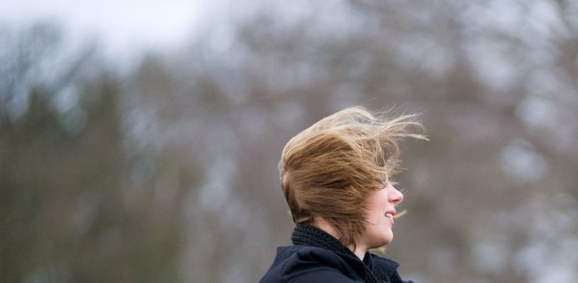 МЧС предупреждает тамбовчан об усилении ветра