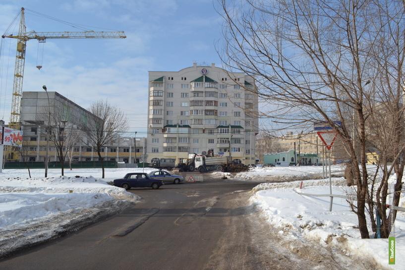 Тамбовская прокуратура выбила «жильё» для пенсионерки