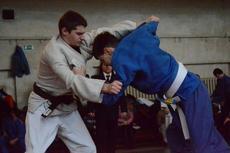 Тамбовский дзюдоист Виталий Плешаков опередил 44 борцов со всей страны