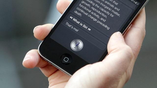 «Привет, Сири»: Apple научится понимать русскую речь уже в марте