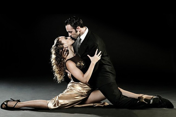 Тамбовчан приглашают станцевать аргентинское танго (0+)